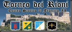 """Sito Ufficiale del """"TORNEO DEI RIONI"""""""